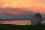 Mono Lake Glow