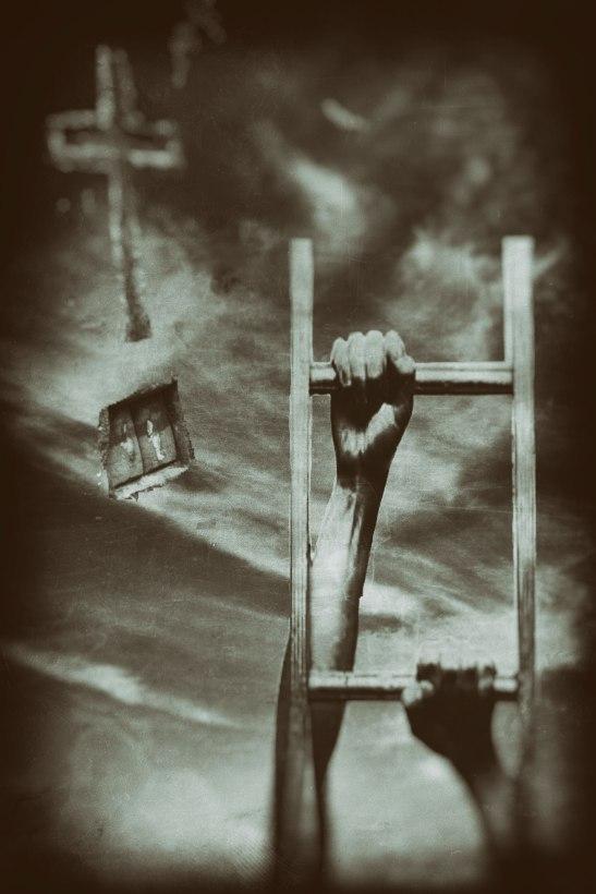 Struggling with Faith   Broken Light: A Photography Collective